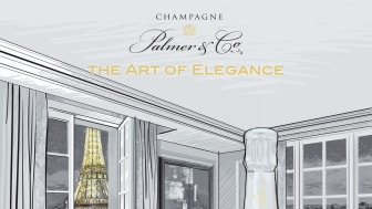 Champagne Palmer & Co Blanc de Blancs - The Art of Elegance