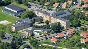 Foto: Horsens Statsskole