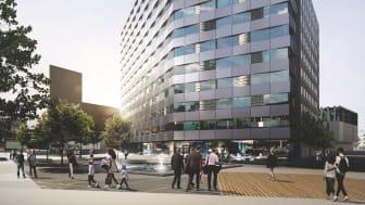 Comfort Hotel och Clarion Hotels nya koncept - att göra morgondagen till världens bästa dag