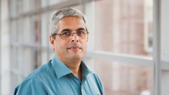 Shrikant Joshi, professor i produktionsteknik vid Högskolan Väst
