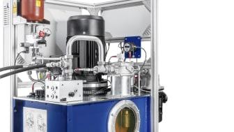 ABPAC: Energieffektivt och nätverksanpassat hydraulaggregat