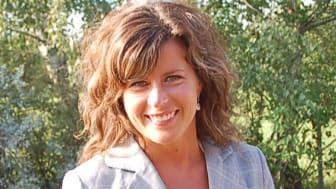 Tanja Jezewski, ny marknadschef på Högberga Gård