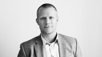 Magnus Fredin ny chef för CDON Marketplace