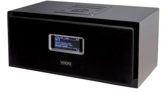 Vooni VIR 810 Internettradio