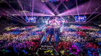 Turnéstäderna är klara - den 29 oktober släpps biljetterna till Melodifestivalen!