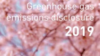 Emissions decrease while profitability increase