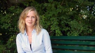 Sandra Magnusson, Folkuniversitetet, är en av Sveriges främsta lärare inom entreprenörskap