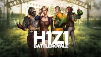 Daybreak Games introduces H1Z1 Battle Pass Season 2 on PS4 - now live!