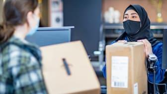 Fra i dag kan du benytte deg av Elkjøps kundefordel som gir deg 50 dager åpent kjøp. Foto: Ketil Martinsen