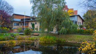 Ronald McDonald Hus i Lund
