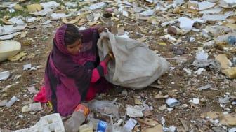 No Litter Generation Sidra, Pakistan