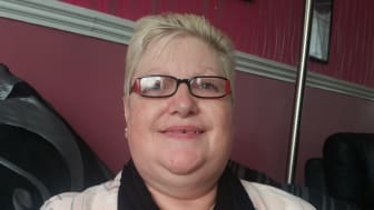 Gateshead stroke survivor adds her voice to Lost for Words campaign