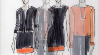 Hyundai inleder samarbete med modehus för konceptbilen Intrado