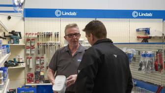 Hos Lindab ser man kundernes høje forventninger som udtryk for tillid til virksomheden og medarbejdernes faglige kompetencer.