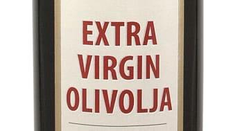 Extra virgin olivolja från grekiska Lesvos