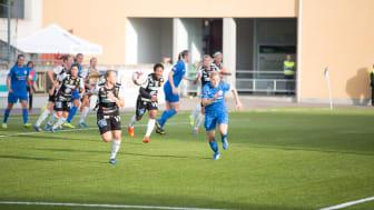 Eskilstuna kan stå värd för U20-VM 2016!