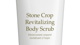Éminence Stone Crop Revitalizing Body Scrub