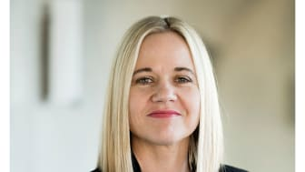 Karin Hindsbo, direktør i Nasjonalmuseet