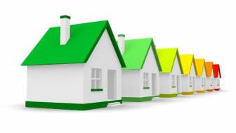 Neue Regeln für den Energieausweis von bestehenden Wohngebäuden