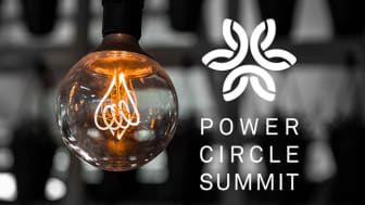 Pressinbjudan till Power Circle Summit: Årets tema är Connecting Energy