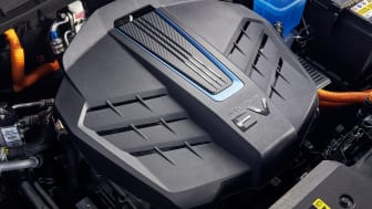 New Hyundai Kona Electric (19)