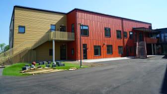 Lingenässkolan Kristianstad