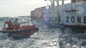 Styrkede bådkompetencer er et indsatsområde i 2016.