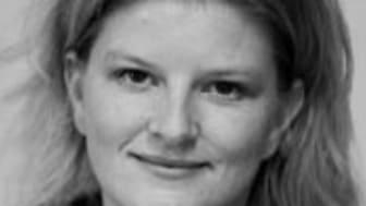 Elin Stenman är ny marknadskommunikatör på Eskilstuna Marknadsföring