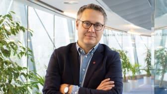 I valet 2019 lovade jag ökade investeringar för infrastruktur, något som äntligen blir av, säger Europaparlamentariker Johan Danielsson.