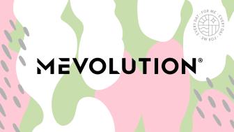 Axfood lanserar nya kroppsvårdsvarumärket Mevolution