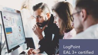 La certification EAL 3+ est requise par les organisations des secteurs public et privé opérant dans les industries des infrastructures critiques