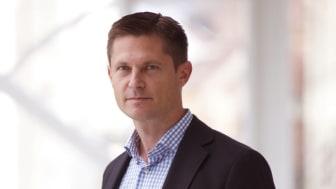 Kristoffer Lindén, ny kontorschef på Grant Thornton i Helsingborg från och med den 1 maj.