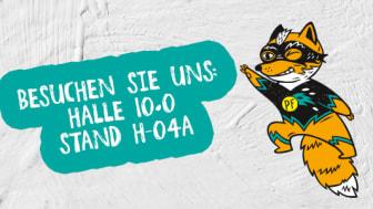 Unsere Spiele-Neuheiten auf der Spielwarenmesse in Nürnberg