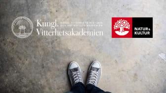 Ungas psykiska hälsa och hur skolan i högre grad ska kunna stimulera barns och ungas lärande är angelägna forskningsämnen som Vitterhetsakademien och Natur & Kultur satsar på genom att inrätta nya akademiforskartjänster.