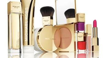 Michael Kors lanserer duft- og makeupkolleksjon hos KICKS!