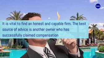 Why claiming timeshare compensation is the right thing to do