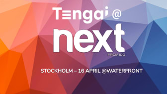 CEO Elin and Unbiased Interview Software Tengai at NEXT 2020