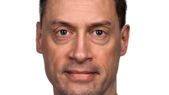 Johan Engdahl, Överläkare Hjärtkliniken Danderyds sjukhus