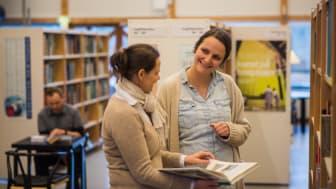 Ny biblioteksstrategi klar: 'Fælles om biblioteket'