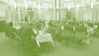 Resultatet från Fastighetsbarometer presenteras under den årliga NKI-lunchen