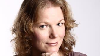 Carola Hällgren nominerad till Årets Affärsnätverkare 2013!