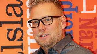 Rickard Lagesson, MTD