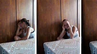 """Välkommen på pressvisning för Sharon Lockharts utställning """"Milena, Milena"""" 15 april kl. 10"""