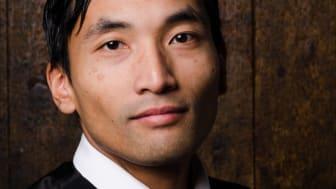 Jonas Rydholm Birmé, streamingexpert på Eyevinn Technology