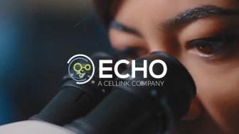 CELLINK har ingått avtal om att förvärva Discover Echo Inc., ett innovativt och revolutionerande mikroskopföretag