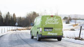I uke 8 legger Bergans igjen ut på reparasjonsturné. Turen starter på Raufoss den 17. februar, før turen går videre til Tynset, Røros, Trondheim og Otta, og avsluttes på i Hamar den 23. februar.