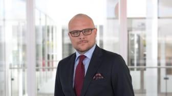 Pär Johansson, digitaliseringsexpert på Visma