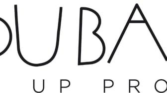 Nouba Make up pro logo
