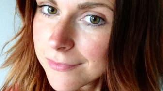 Armina Nilsson, Hållbarhetschef Skånemejerier