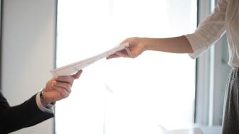 Dolda fel försäkring i samband med en bostadsförsäljning